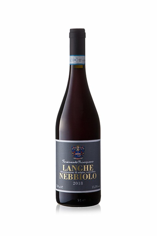 Langhe Nebbiolo DOC 2018