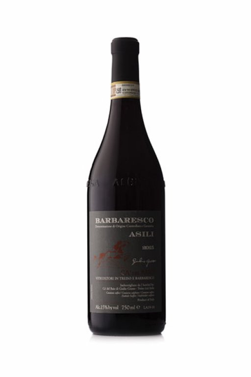 "Barbaresco ""Asili"" DOCG 2015"